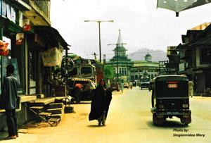 Κασμίρ