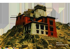 Ladakh (Λαντάκ)