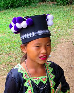 Λάος, Hmong People in Laos