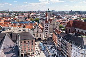 Μόναχο Γερμανία