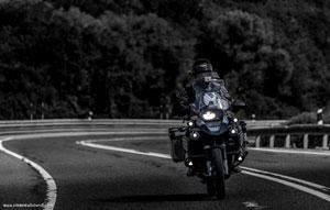 Νικόλαος Καραμαύρος Odyssey 2014 BMW R 1200 GS Adventure