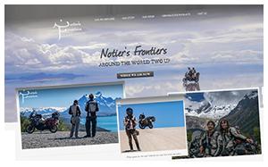 Notiers Frontiers