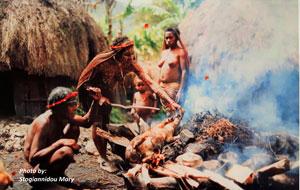 Δυτική Παπούα