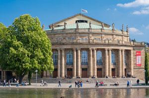Stuttgart (Στουτγκάρδη) Germany, Γερμανία
