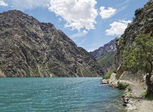 Tajikistan (Τατζικιστάν)