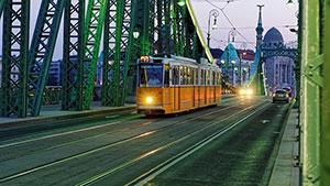 Budapest (Βουδαπέστη), Hungary Ουγγαρία