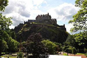 Εδιμβούργο της Σκωτίας