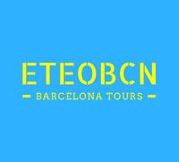 Ετεοκλής Νικολάου, Ξενάγηση στη Βαρκελώνη