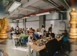 Σκακιστική Ένωση Βόλου