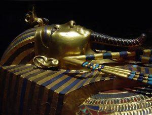 Τουταγχαμών (Tutankhamun)